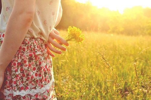 思念,开在春深处